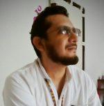 Israel Alférez Chávez – Bodhi Gaya, Centro Angelical y de Enseñanza Zen –  Chiapas, Mexico