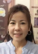 PRIZ WANG PENG TEY – Singapore