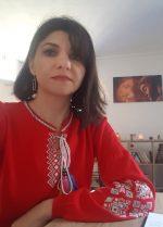 Ramona Chiriloiu – Craiova, Dolj, Romania