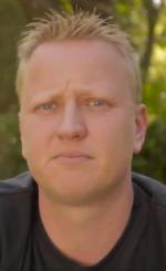 Daniel Oosthuizen