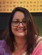 Ms Ingrid Sharmaline Mars  –  AGAPE (PVT) LIMITED